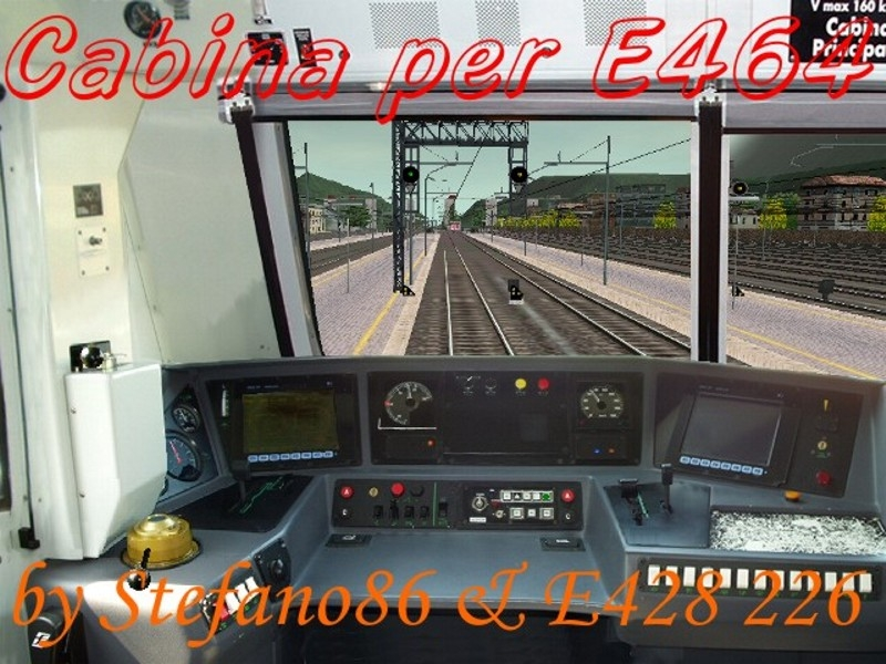 Download sezione cabine for Cabina a 2 piani